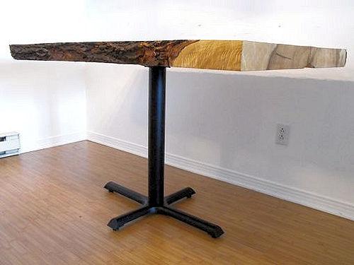 Ambrosia Maple Table