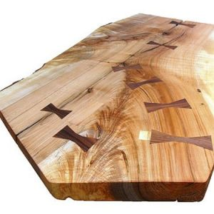 Ambrosia Maple Table