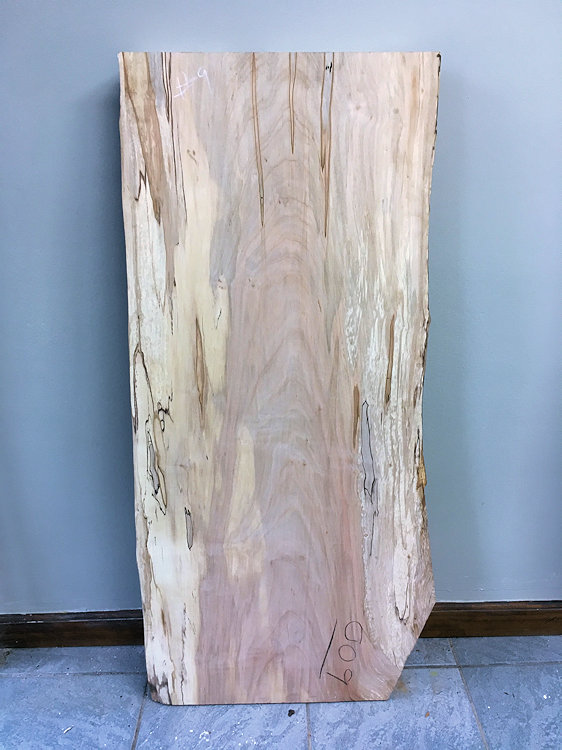 Spalted Maple Slab
